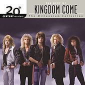 20th Century Masters: The Millennium Collection... by Kingdom Come