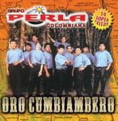 Oro Cumbiambero by Grupo Perla Colombiana