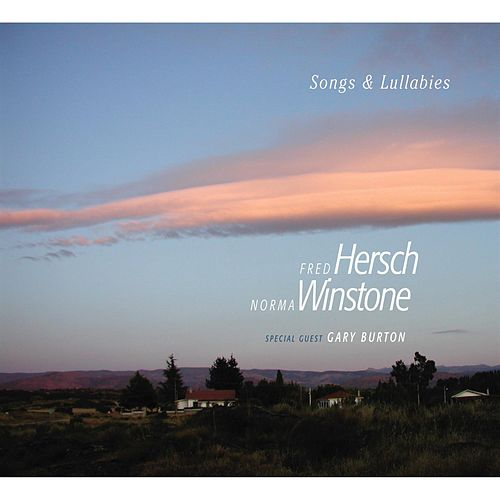 Songs & Lullabies by Fred Hersch