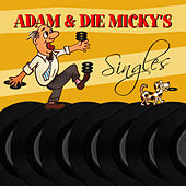 Singles by Adam (Afghani)