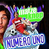 Numero Uno (Video Version) by Matze Knop