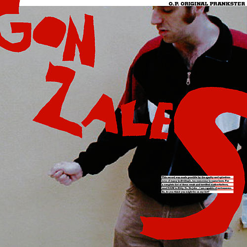 O.P. Original Prankster by Chilly Gonzales
