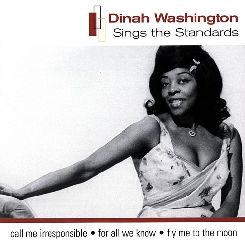 Sings The Standards by Dinah Washington