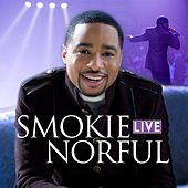 Live by Smokie Norful