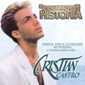 El Comienzo De La Historia by Cristian