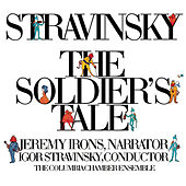Stravinsky: The Soldier's Tale (Histoire du Soldat) (Complete) [Digital Version] by Various Artists
