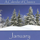 A Calendar Of Classics - January by Various Artists
