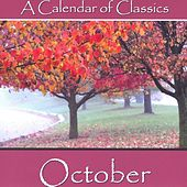 A Calendar Of Classics - October by Various Artists