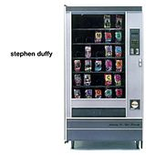 Music In Colors by Stephen Duffy