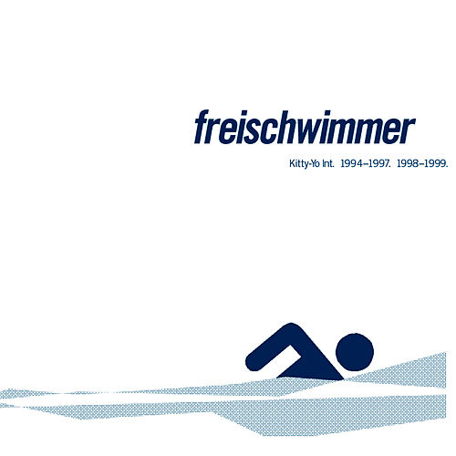 Freischwimmer by Various Artists
