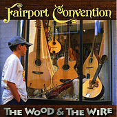 The Wood And The Wire by Fairport Convention