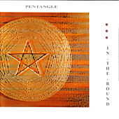 In The Round by Pentangle