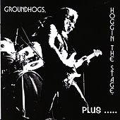 Hoggin' The Stage by The Groundhogs