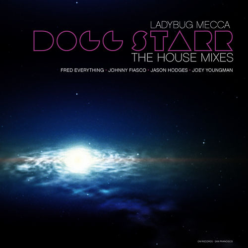 DoggStarr House Mixes by Ladybug Mecca