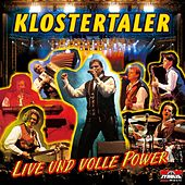 Live und volle Power by Klostertaler