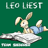 Leo liest by Team Sieberer