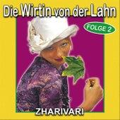 Die Wirtin von der Lahn - Folge 2 by Zharivari
