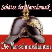 Schätze der Marschmusik by Various Artists