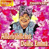 Allerfröhlichst Deine Emma - Folge 1 by Zharivari