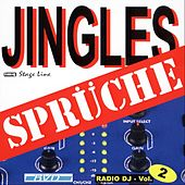 Jingles Sprüche (Radio DJ - Vol. 2) by Various Artists