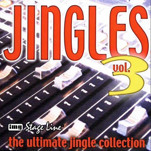 Jingles - Vol. 3 by Various Artists