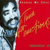 Time For Emotions by George McCrae