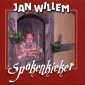 Spökenkieker by Jan Willem