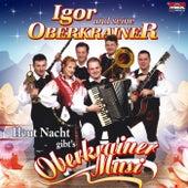 Heut Nacht gibt's Oberkrainer Musi by Igor Und Seine Oberkrainer