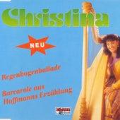 Regenbogenballade by Christina