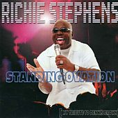 Standing Ovation: My Tribute to Dennis Brown by Richie Stephens
