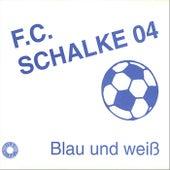 Blau und weiß by Fc Schalke 04