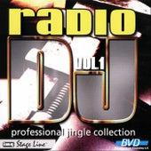 Radio DJ - Vol. 1 by Various Artists