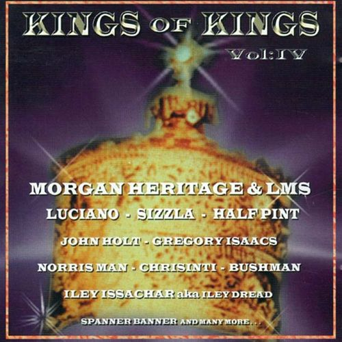 Kings of Kings Vol. IV by Various Artists