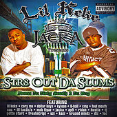 Str8 Out Da Slums by Lil' Keke