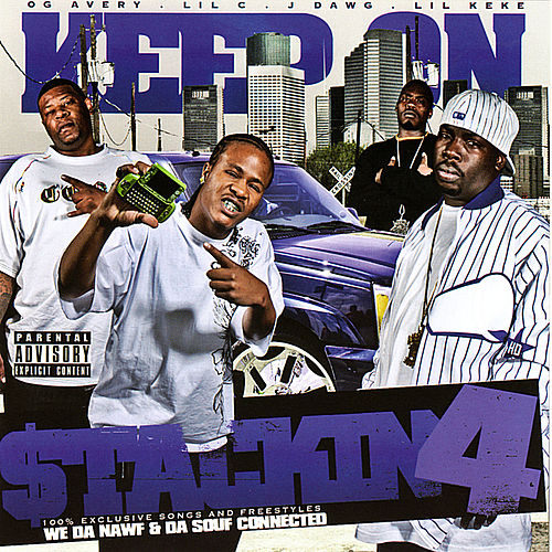 Keep On Stackin 4 by Various Artists