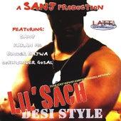 Desi Style by DJ Sanj