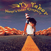 Naomi's Solar Pumpkin by Ty Tabor
