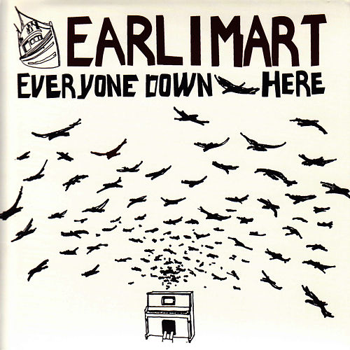 Everyone Down Here by Earlimart
