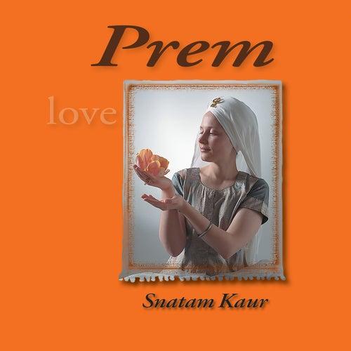 Prem by Snatam Kaur Khalsa