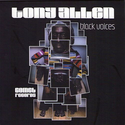 Black Voices by Tony Allen