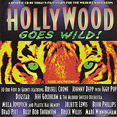 Hollywood Goes Wild! by Various Artists