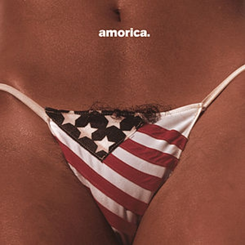 Amorica by The Black Crowes
