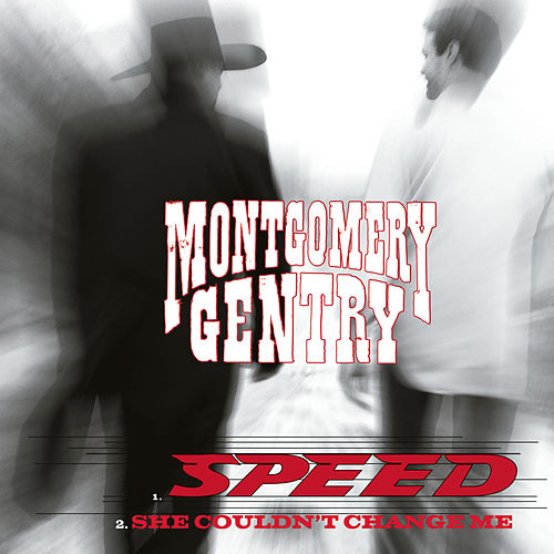 Speed by Montgomery Gentry