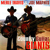 Country Guitar Giants by Merle Travis