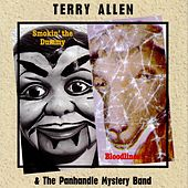 Smokin The Dummy/Bloodlines by Terry Allen