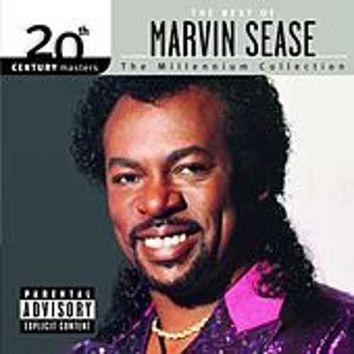 20th Century Masters: The Millennium... by Marvin Sease