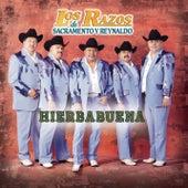 Hierbabuena by Los Razos