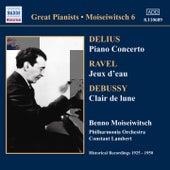 Piano Concerto by Frederick Delius