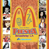 Fiesta Broadway LA: Cinco De Mayo von Various Artists