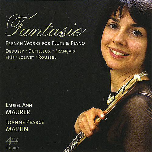Fantasie by Laurel Ann Maurer